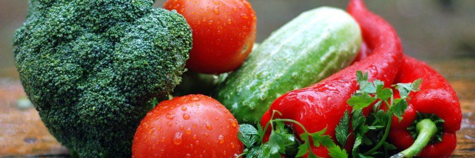 Gaudeix de la natura i consumeix aliments sans cultivats per tu mateix